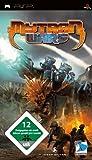 echange, troc Mytran Wars (PSP) (USK-Version) [import allemand]