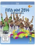 FIFA WM 2014 - Alle Highlights [Blu-ray]