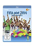 DVD & Blu-ray - FIFA WM 2014 - Alle Highlights [Blu-ray]