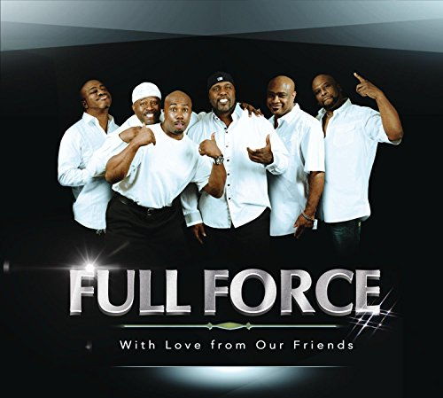 Full Force-With Love From Our Friends-CD-FLAC-2014-PERFECT Download