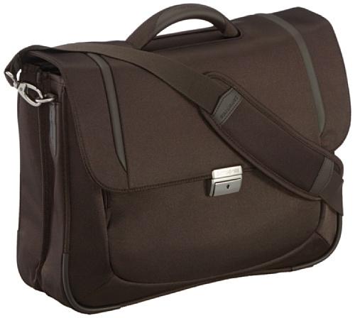 samsonite x 39 blade business 2 0 briefcase 2 gussets 16. Black Bedroom Furniture Sets. Home Design Ideas