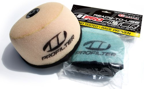 Maxima Racing Oils AFR-2401-00 ProFilter Ready-To-Use Air Filter