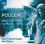 Poulenc: Choral Music