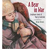 A Bear in Warby Stephanie Innes