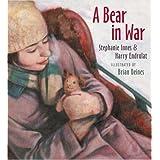 A Bear in Warby Stephanie Innes
