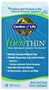 Garden Of Life fucoTHIN 90-Count Bottle