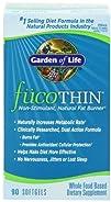 Garden of Life FucoThin Diet Suppleme…