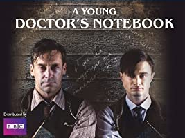 A Young Doctor's Notebook Season 1 [HD]