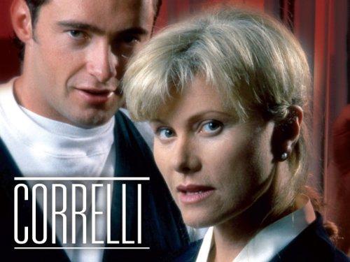 Correlli Season 1