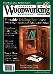 Popular Woodworking (1-year) [Print +...