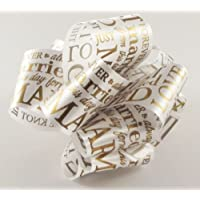 Offray Special Occasions Banner Ribbon, 2 1/2