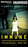 Immune (The Rho Agenda)