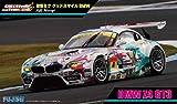 1/24 初音ミク グッドスマイルBMW (BMW Z4 GT3) Rd8 Motegi