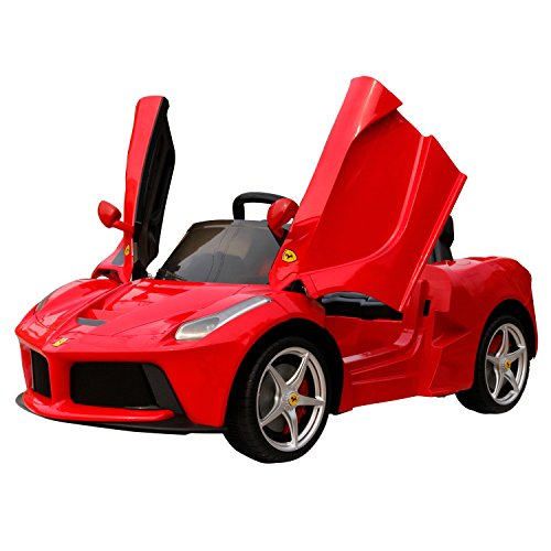 new-rastar-la-ferrari-12v-red-licensed-ride-on-car-electric-car-with-parental-remote-control-new-mod