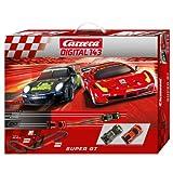 Carrera Digital 143 Super GT Race Set