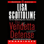 The Vendetta Defense | Lisa Scottoline