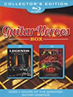 Guitar Heroes Box [(collector's edition)]