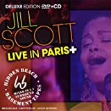 echange, troc Jill Scott - Live In Paris