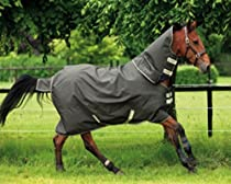 Big Sale Amigo by Horseware XL Lite Turnout Horse Blanket
