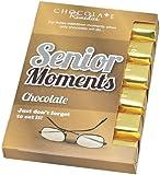 SENIOR MOMENTS - CHOCOLATE REMEDI
