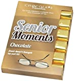 #9: Boxer Gifts Senior Moments Chocolate Remedies