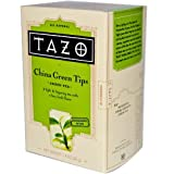 Tazo China Green Tips Tea &#8212; 20 Tea Bags