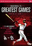 Baseballs Greatest Games: 1985 NLCS Game 5