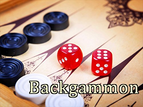Backgammon - Season 1