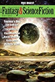 Fantasy & Science Fiction, Free Exclusive Digest
