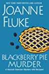 Blackberry Pie Murder (A Hannah Swens...
