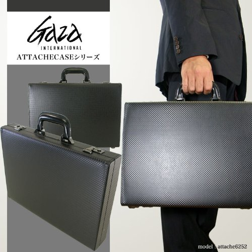 va- 6252-ao va- 12-E ガザB4サイズ アタッシェケース ビジネスバッグ Amazon限定 オリジナルモデル
