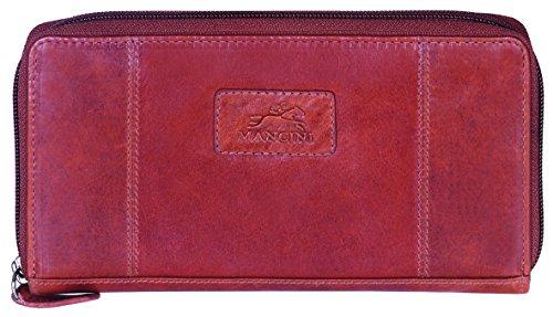 mancini-leather-goods-ladies-rfid-clutch-wallet-cognac