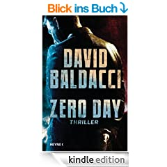 Zero Day: Thriller