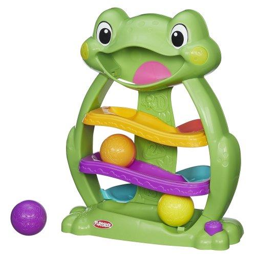 Playskool Tumble n Glow Froggio - 1