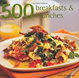 Carol Beckerman 500 Breakfasts & Brunches