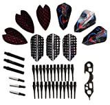 Halex Soft Tip Accessory Kit