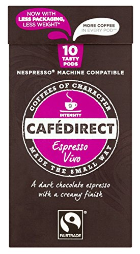 cafedirect-fairtrade-nespresso-compatible-coffee-capsules-espresso-vivo-pack-of-5-total-50
