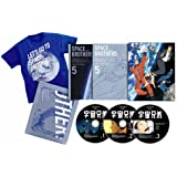 宇宙兄弟 Blu-ray Disc BOX 2nd year 5