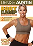 Denise Austin: Bootcamp - Total Body...