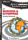 Active Learning Business & Enterprise Activity Workbook Third Level, A Curriculum for Excellence resource