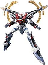 無限拳が伸びた「スーパーロボット超合金 アクエリオンEVOL」が好評