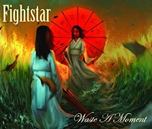 Fightstar - Waste a Moment - Amazon.com Music