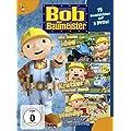 Bob der Baumeister - 15 Geschichten auf 3 DVDs