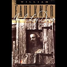 As I Lay Dying | Livre audio Auteur(s) : William Faulkner Narrateur(s) : Marc Cashman, Robertson Dean, Lina Patel, Lorna Raver