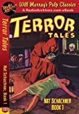 img - for Terror Tales Nat Schachner, Book 1 book / textbook / text book