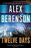 img - for Twelve Days (A John Wells Novel) book / textbook / text book