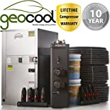 GeoCool 5 Ton Geothermal Heat Pump with Install Package
