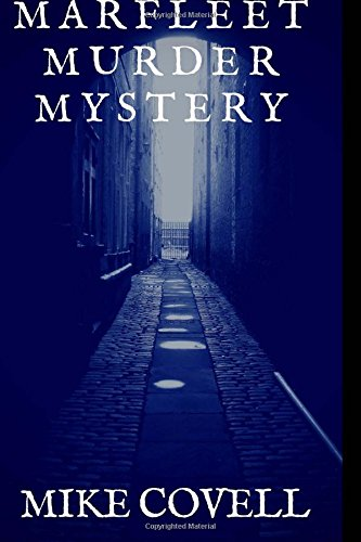 Marfleet Murder Mystery