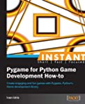Instant Pygame for Python Game Develo...