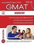 Geometry GMAT Strategy Guide, 6th Edi...